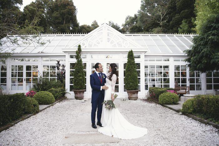 Reportaje de boda en Pontevedra