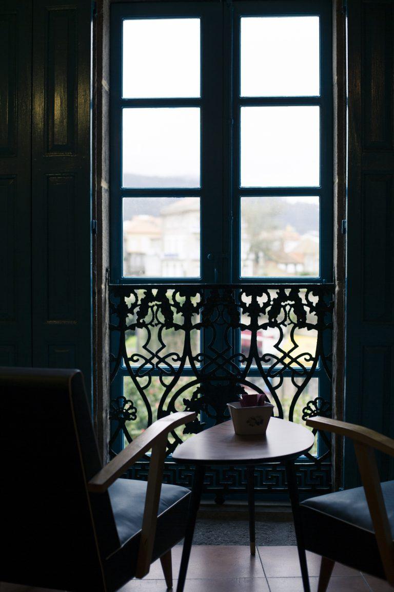 Fotografía inmobiliaria en Pontevedra