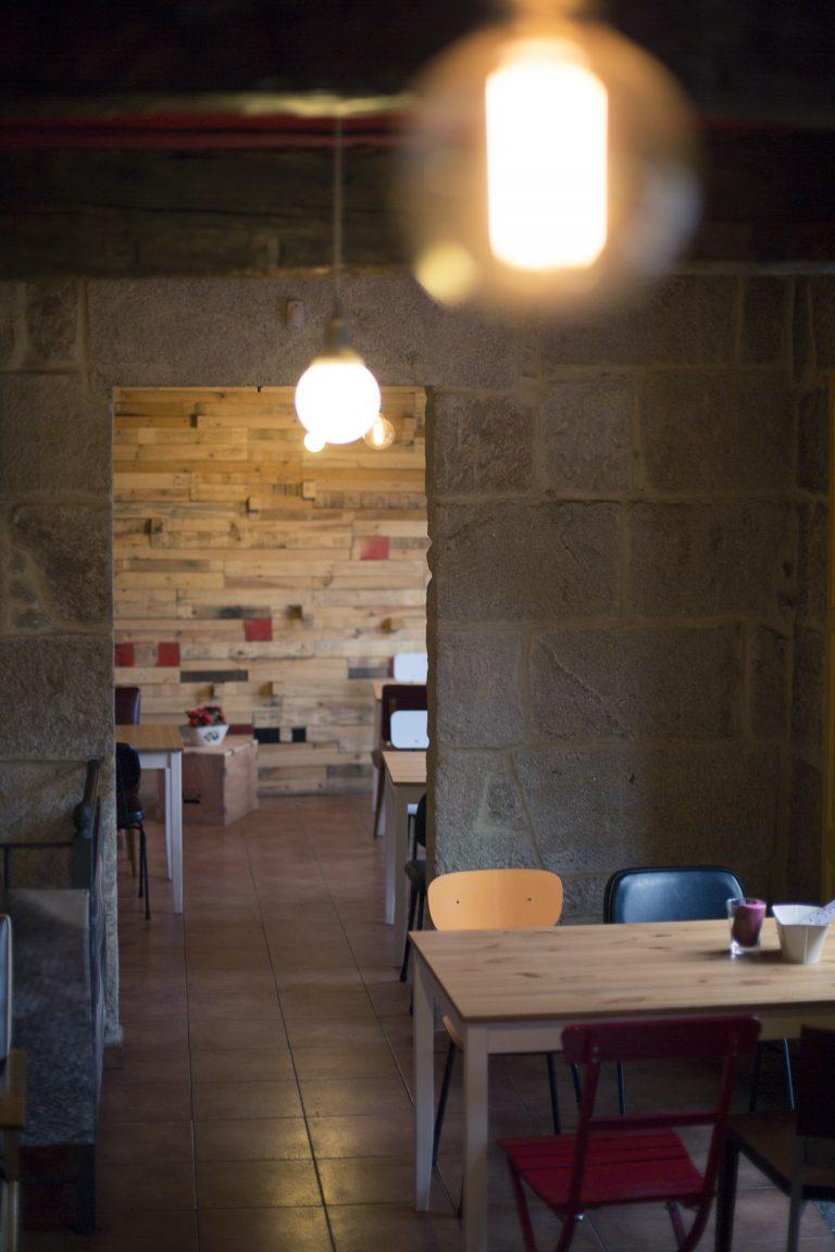 fotografía interiorismo en Pontevedra