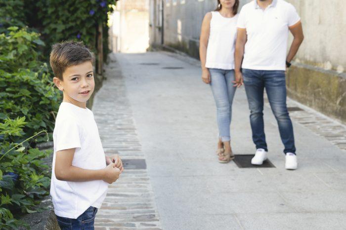 fotografo infantil y familia