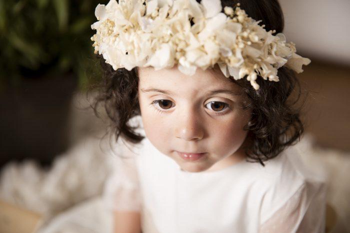 estudio fotografia infantil en Sanxenxo